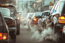 Một số loại xe sắp được miễn kiểm tra khí thải