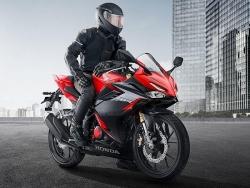 Chi tiết Honda CBR150R 2021 vừa ra mắt, giá từ 65 triệu đồng