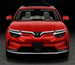 VinFast ra mắt 3 dòng ô tô điện tự lái, giao xe cuối năm 2021