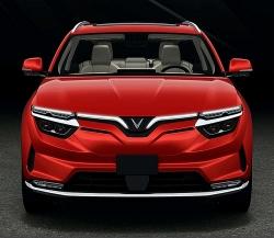 Ô tô điện của VinFast được phép chạy thử nghiệm tại Mỹ