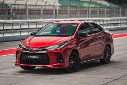 Video: Toyota Vios 2021 có gì mới?