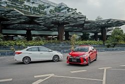 Người dùng nói gì về Toyota Vios 2021 ?