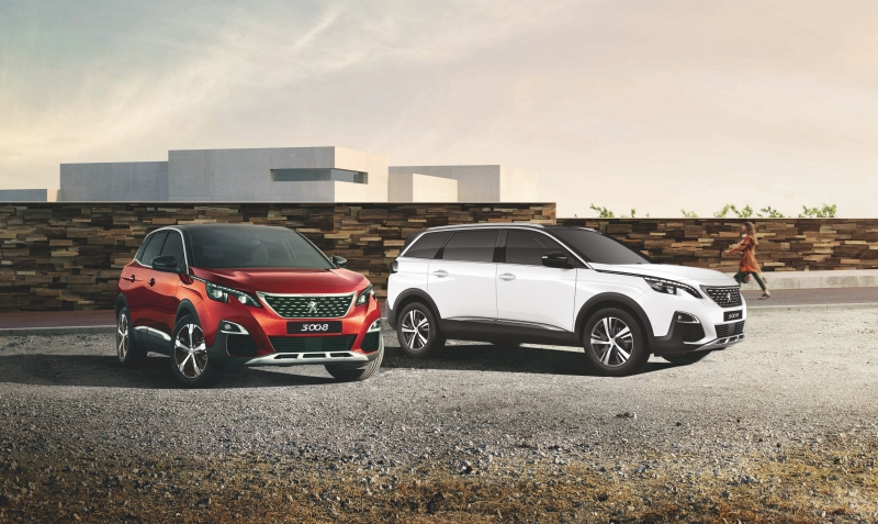 bo doi suv peugeot 3008 at 5008 at co them phien ban moi