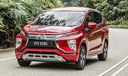 Mitsubishi Xpander Hybrid có về Việt Nam?