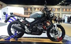 Yamaha XSR 155 có thêm phiên bản mới, giá gần 70 triệu đồng