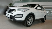 850 trieu co nen mua hyundai santa fe 2015 may dau
