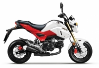 honda msx 125 2020 co 3 ma u gia 50 trie u do ng