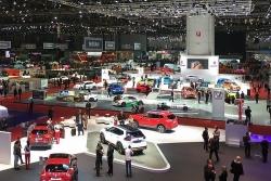 Hủy triển lãm ôtô Tokyo 2021 vì dịch Covid-19