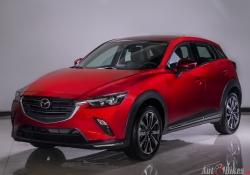 Hơn 700 triệu, chọn Mazda CX-3 hay Hyundai Kona?