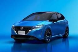 Nissan bất ngờ đăng ký bảo hộ ô tô Hybrid tại Việt Nam