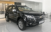 chevrolet trailblazer colorado xa ha ng giam gia gan 200 trieu