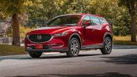 Mazda tung chương trình ưu đãi khủng, cao nhất 120 triệu đồng