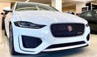 can canh jaguar xe 2020 dau tien ve viet nam doi thu mw 3 series