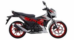 Suzuki Raider R150 thêm phiên đặc biệt, giá 50 triệu đồng