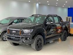 Đại lý bắt đầu nhận cọc Ford Ranger lắp ráp, giá dự kiến không đổi
