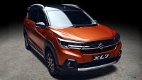 suzuki xl 7 tam hoan ra mat co the dam vet xe do cua ertiga