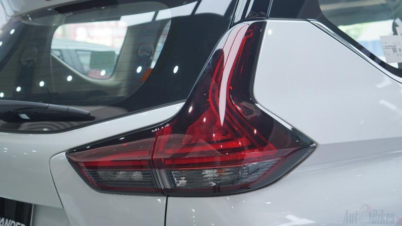 mitsubishi xpander 2020 khuyen mai gia xe lan banh thang 62020