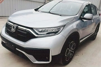so sanh honda cr v 2020 voi honda cr v 2019