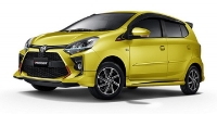 video toyota wigo sap ra mat phien ban moi hong lat do grand i10