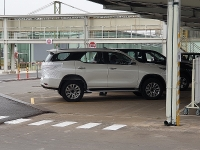 toyota fortuner 2021 co gi mo i