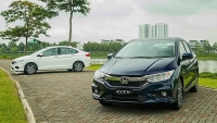 honda city but pha ngoan muc