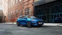 ford focus hybrid 2021 vua ra mat co gi dac biet