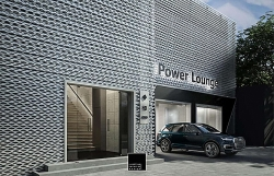 Audi xây dựng trạm sạc nhanh dành cho xe điện tại Việt Nam