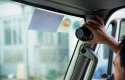 Kiến nghị lùi thời hạn xử phạt xe khách, xe đầu kéo chưa lắp camera