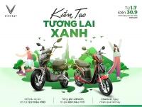vinfast tang 50000 pin xe may dien cho hoc sinh