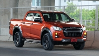 Isuzu 'lật đổ' Toyota tại Thái Lan, D-Max 'đè bẹp' Hilux, Ranger