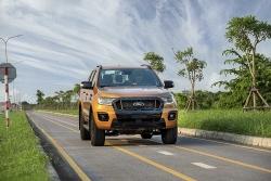 10 sự thật thú vị về Ford Ranger