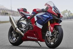 Triệu hồi  Honda CBR1000RR-R để thay thế tấm nối giảm xóc
