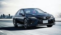 toyota camry co them phien ban dac biet black edition 2020