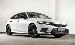 Xả kho đón bản mới, Honda Civic giảm gần 100 triệu đồng