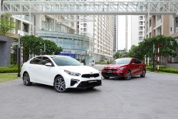 Ưu đãi tháng Ngâu, khách mua xe Kia được hỗ trợ đến 100 triệu đồng