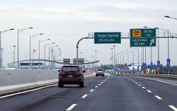 Từ 1/10, áp dụng quy định mới về thu phí sử dụng đường bộ