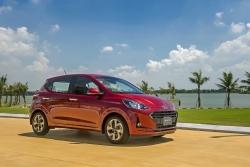 Hơn 400 triệu đồng: Chọn Hyundai Grand i10 hay Kia Morning?