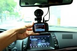 Trước 31/12, ô tô kinh doanh vận tải phải có camera hành trình