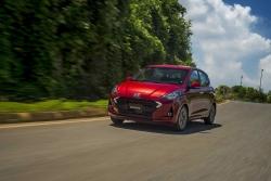 So sánh Hyundai Grand i10 2021 và VinFast Fadil: Chọn xe Hàn hay xe Việt?