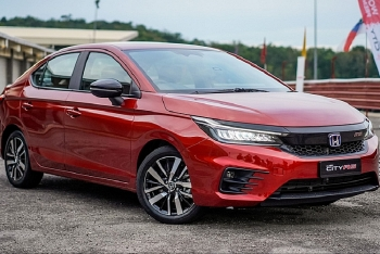 city 2020 hybrid trang bi honda sensing co ve viet nam
