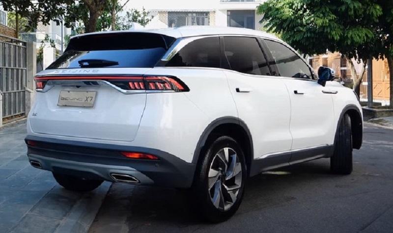 xe made in china beijing x7 gia re ngang xe hang b dau cr v