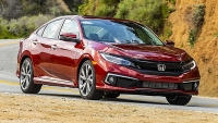honda civic sedan 2021 se chi co so tu dong