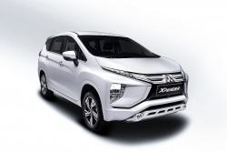 Mitsubishi tiếp tục ưu đãi