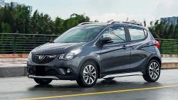 Tháng 9, VinFast Fadil bán chạy gấp 4 lần Hyundai Grand i10