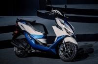 Honda NX125 2021 thiết kế ấn tượng, giá 33 triệu đồng
