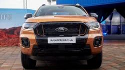 Đại lý nhận cọc Ford Ranger Raptor 2021, giá khoảng 1,19 tỷ đồng