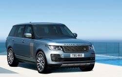 Range Rover ưu đãi