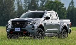 Nissan Navara 2021 ra mắt, sớm về Việt Nam đấu Ford Ranger