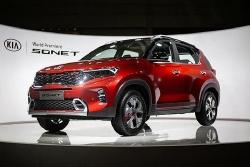 Kia Sonet 2021 giá từ 318 triệu đồng tại Indonesia, sắp đổ bộ về Việt Nam