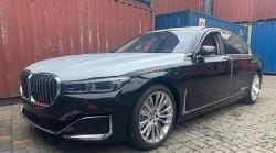 BMW 750Li 2020 đầu tiên về Việt Nam, giá hơn 10 tỷ đồng